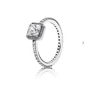 New Timeless Elegance Ring